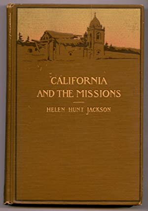 Glimpses of California and the Missions