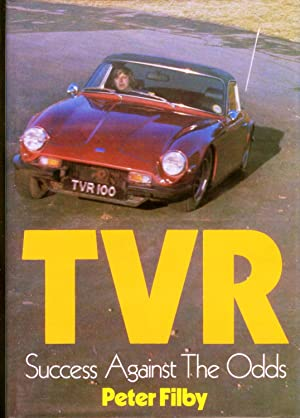 TVR: Success Against The Odds