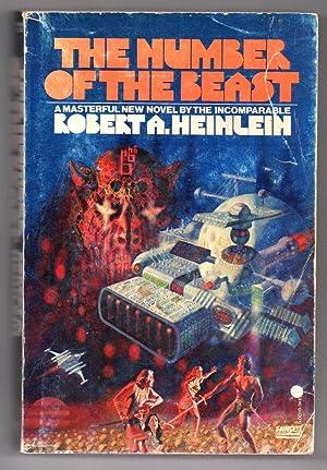 The Number of the Beast: HEINLEIN, Robert A.