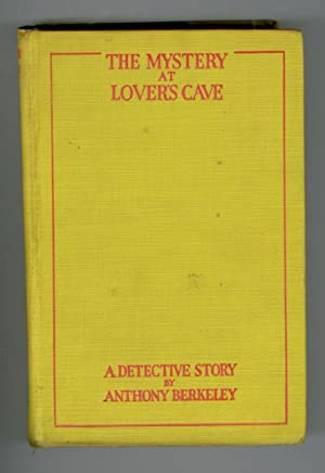 The Mystery at Lover's Cave