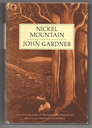 Nickel Mountain: A Pastoral Novel: Gardner, John