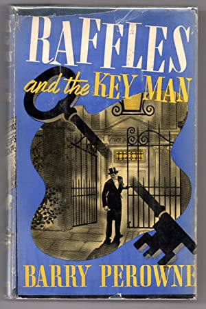 Raffles and the Key Man