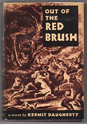 Out of the Red Brush: Daugherty, Kermit