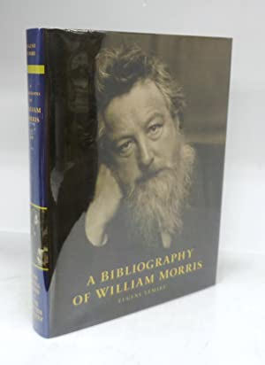 A Bibliography of William Morris