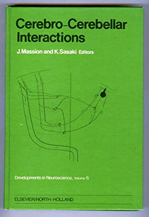 Cerebro-Cerebellar Interactions: MASSION, J.; SASAKI,