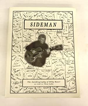 Sideman: The Autobiography of Billy Bauer as told to Thea Luba
