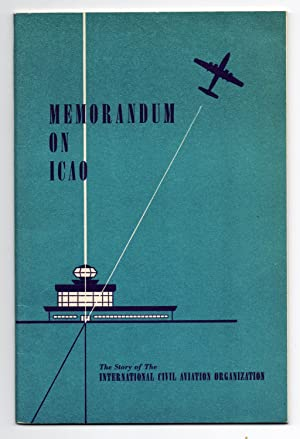 Memorandum On ICAO: The Story of The
