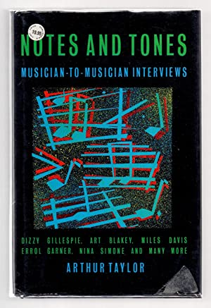 Notes and Tones: Musician-to-Musician Interviews