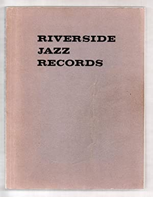 Riverside Jazz Records