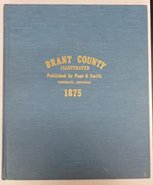 Illustrated Historical Atlas of Brant County, Ontario