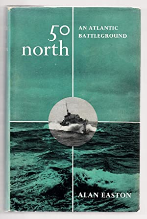 50 North: An Atlantic Battleground
