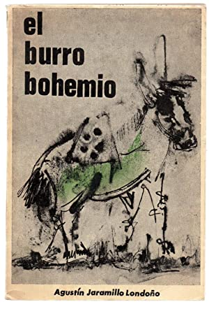 el burro bohemio: LONDOÑO, Agustín Jaramillo