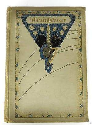 Tannhauser: A Dramatic Poem: WAGNER, Richard; ROLLESTON,