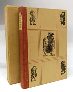 Fables by the Late Mr. John Gay. In One Volume Complete with wood-engravings by Gillian Lewis Tyler