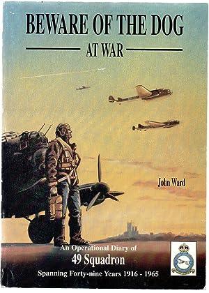Beware of the Dog at War: An: WARD, John