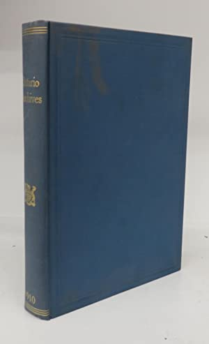 Seventh Report of the Bureau of Archives for the Province of Ontario, 1910: FRASER, Alexander