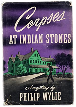 Corpses At Indian Stones