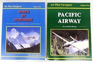 North by Northwest & Pacific Airway: WEICHT, Chris