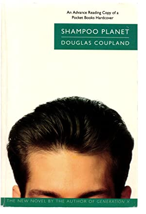 an analysis of the book shampoo planet by douglas coupland This is an auction for shampoo planet by douglas coupland amazoncom review: shampoo planet is the rich and dazzling point where two worlds collide -- those of 1960s parents and their 1990s offspring, global teens.