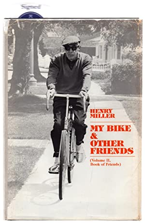 My Bike & Other Friends (Volume II, Book of Friends)