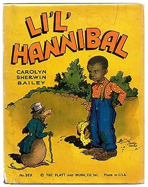 Li'l' Hannibal: BAILEY, Carolyn Sherwin;