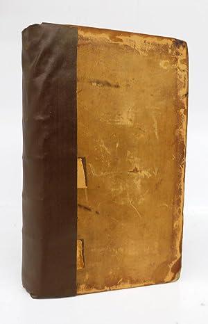 The Miscellaneous Works of John Dryden, Esq;: DRYDEN, John