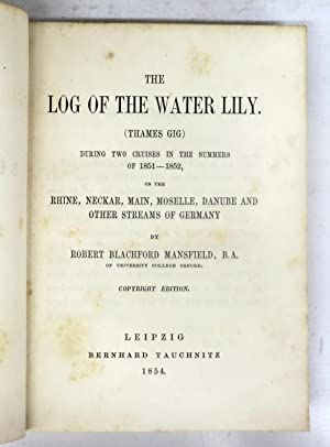 The Log of the Water Lily