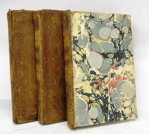Miscellanies, by Mr. Pratt. Vols. II - IV: PRATT, Mr.