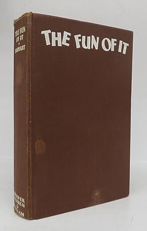 The Fun Of It: Random Records of: EARHART, Amelia