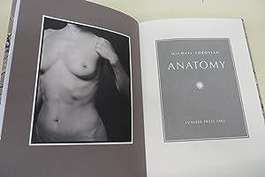 Anatomy: TOROSIAN, Michael