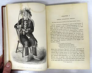 History of the Ojebway Indians; with Especial Reference to Their Conversion to Christianity: Jones,...