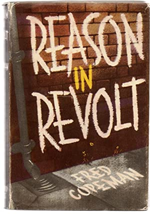 Reason In Revolt: COPEMAN, Fred