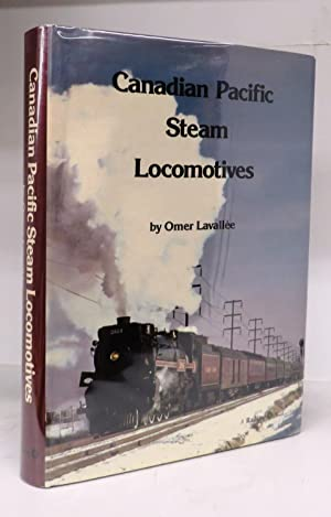 Canadian Pacific Steam Locomotives: LAVALLÉE, Omer