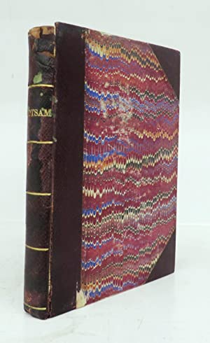 Flotsam: the Study of a Life: MERRIMAN, Henry Seton