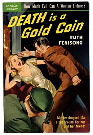 Death is a Gold Coin