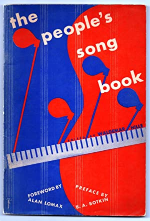 The People's Song Book