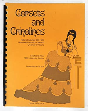 Corsets and Crinolines: Historic Costumes 1800-1950, Household Economics Collection, University o...