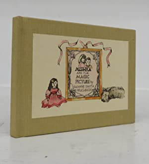 Mishka and the Magic Picture (miniature book)