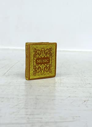 Music Quotations (Miniature book)