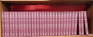 Early Western Travels 1748-1846. Vols 1-24, 26-32