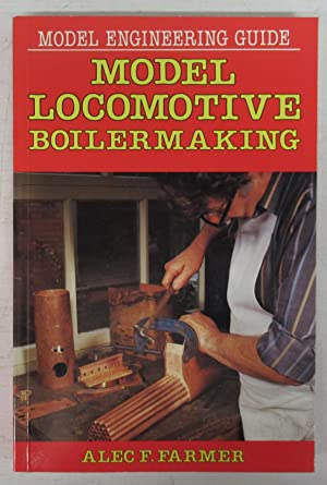 Model Locomotive Boilermaking