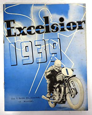 Excelsior 1939: The Excelsior Motor Co. Ltd.