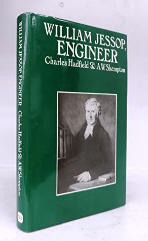 William Jessop, Engineer