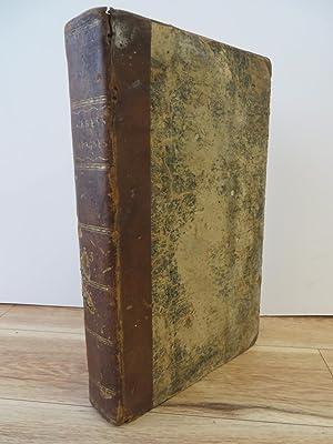 Memoires de Chirurgie Militaire, et Campagnes. Volume: Larrey, D.J.