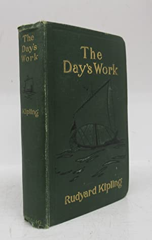 The Day S Work By Kipling Rudyard First Edition Abebooks