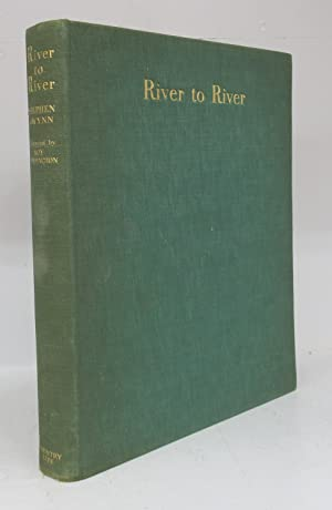 River to River: A Fisherman's Pilgrimage (includes personal letter by illustrator Roy Beddington)