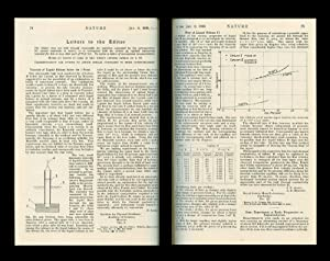 "Viscosity of Liquid Helium"" AND ""Flow of: Kapitsa, P.; Allen,"