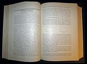 Uber den anschaulichen Inhalt der quantentheoretischen Kinematik: Heisenberg, Werner