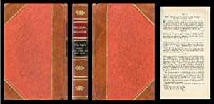 """Remarks upon the Law of Complete Radiation,"""": Rayleigh, Lord [John"""