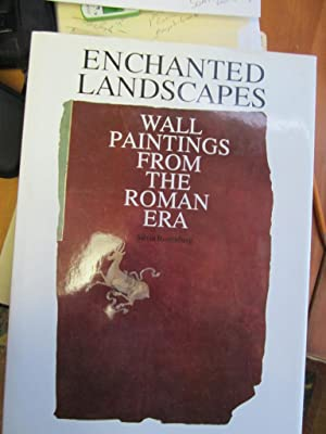 Enchanted Landscapes: Wall Paintings from the Roman Era